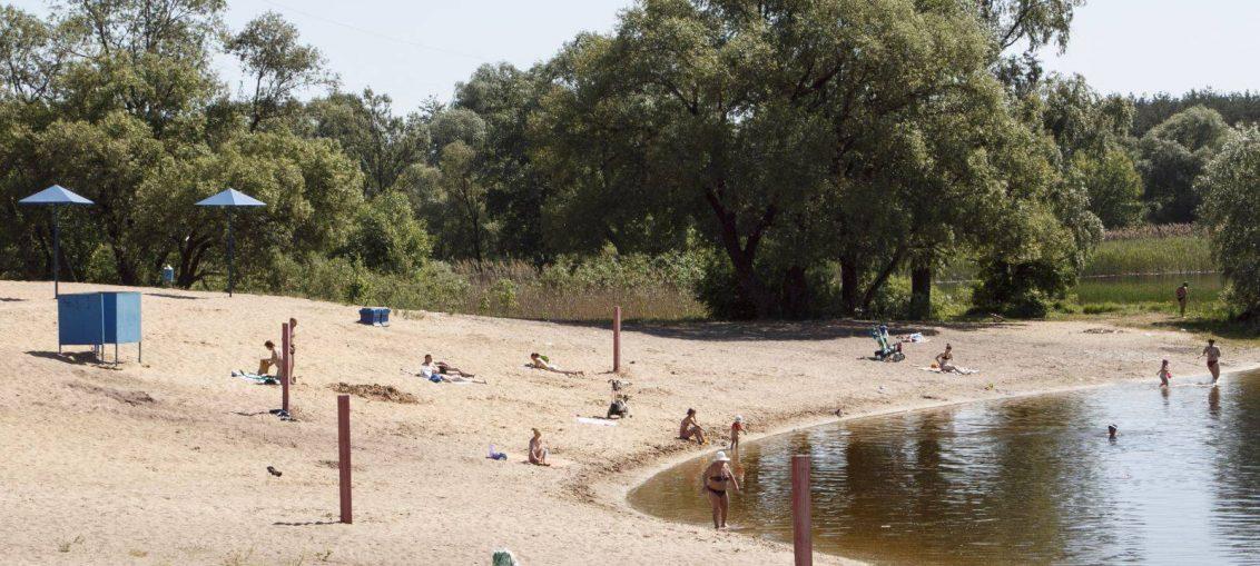 К выходным готовы! Мы опубликовали полный список безопасных воронежских пляжей от МЧС