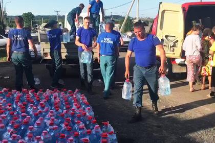 Причиной наводнения вИркутской области назвали глобальное изменение климата