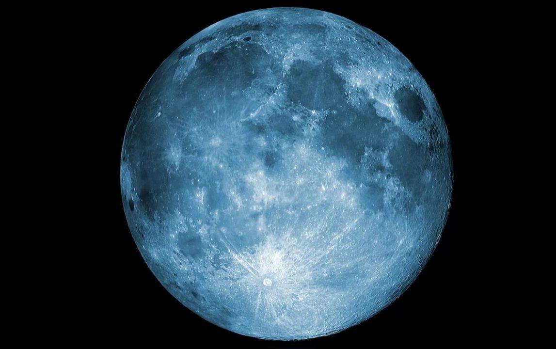 сайт картинок луны его